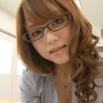 【女教師】吉沢明歩が淫語を浴びせながらセックスを甘〜く教授してくれる!