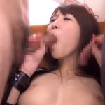 【キャットスーツ】パイパンのおとり捜査官が男の性欲とおチン○ンに屈する動画!