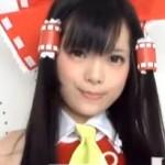 【東方コス】咲夜と霊夢のコスプレを魅せる美乳美女の動画!
