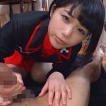 【コスプレイヤー】個撮で着衣セックスをまったり濃厚にヤル彩音ちゃんの性教育動画!