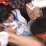 【アニコス】オタサーの姫が彼氏バレしてコスプレエッチでオトシマエだぞ!