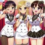シスコン兄貴が実妹含めた妹系アイドルのモチベ維持のためにチンポ使って手懐けてる!
